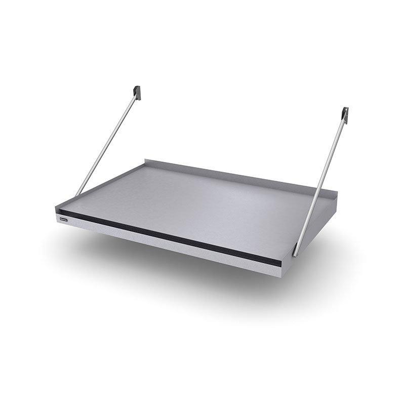 Designtak Modern Flat Ovikatos Aluzink