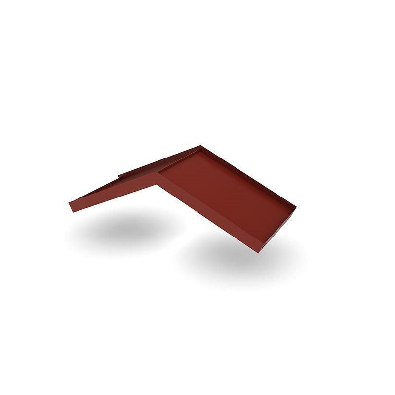 Designtak Simple Angled Ovikatos Tu Punainen