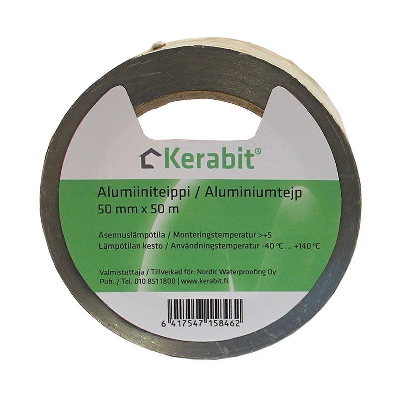 Kerabit Alumiiniteippi