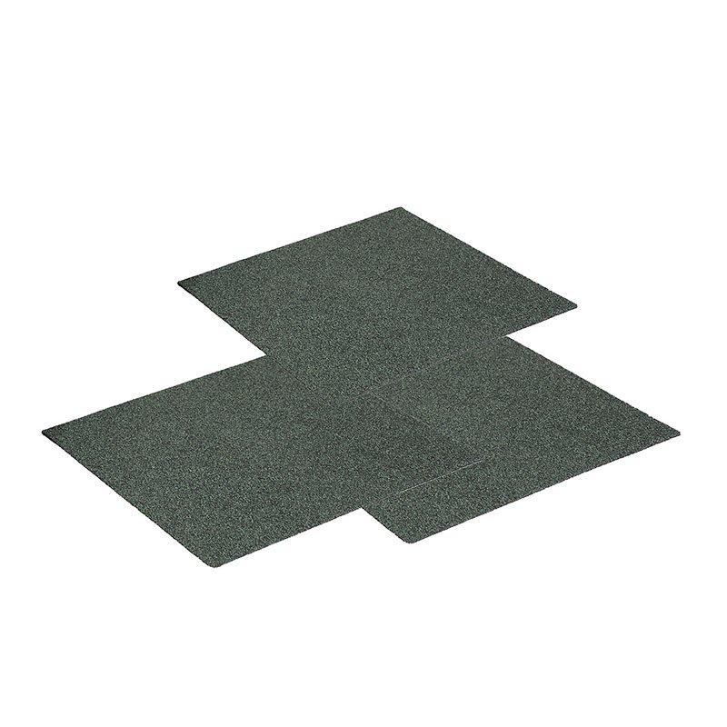 Kerabit Harjalaatta vihreä/musta