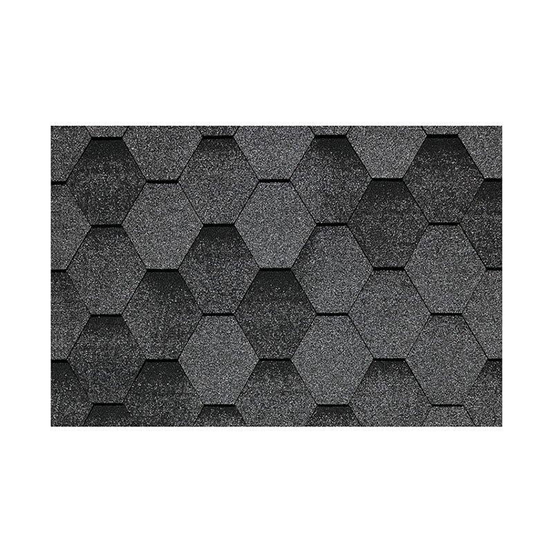 Kerabit K+ Bitumipaanu harmaa/musta