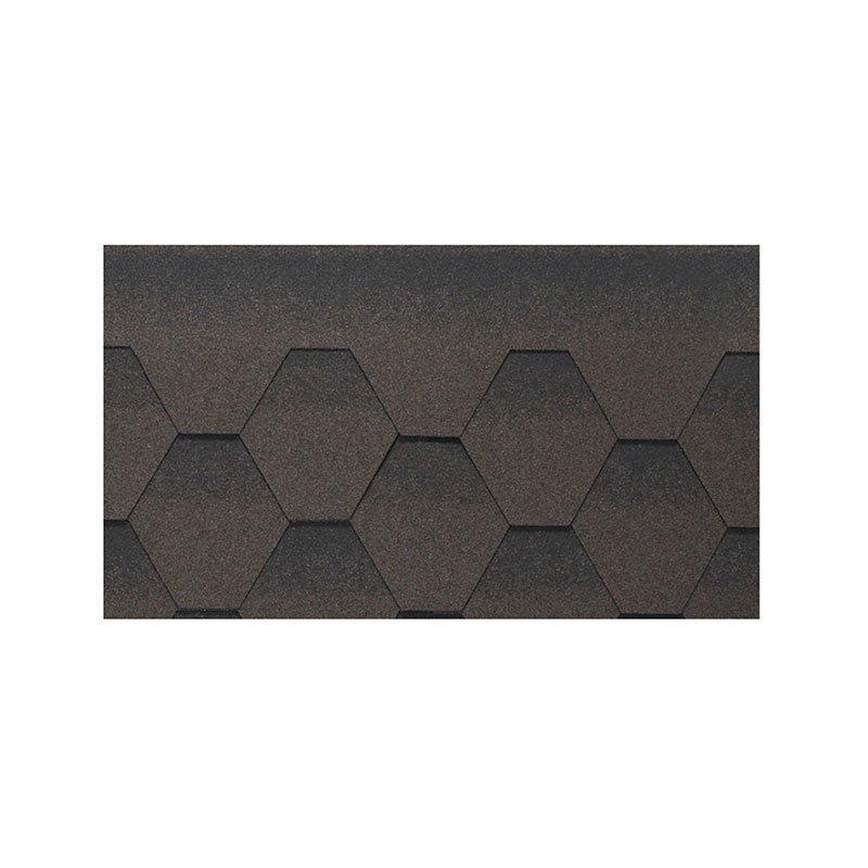Kerabit K+ Bitumipaanu ruskea/musta