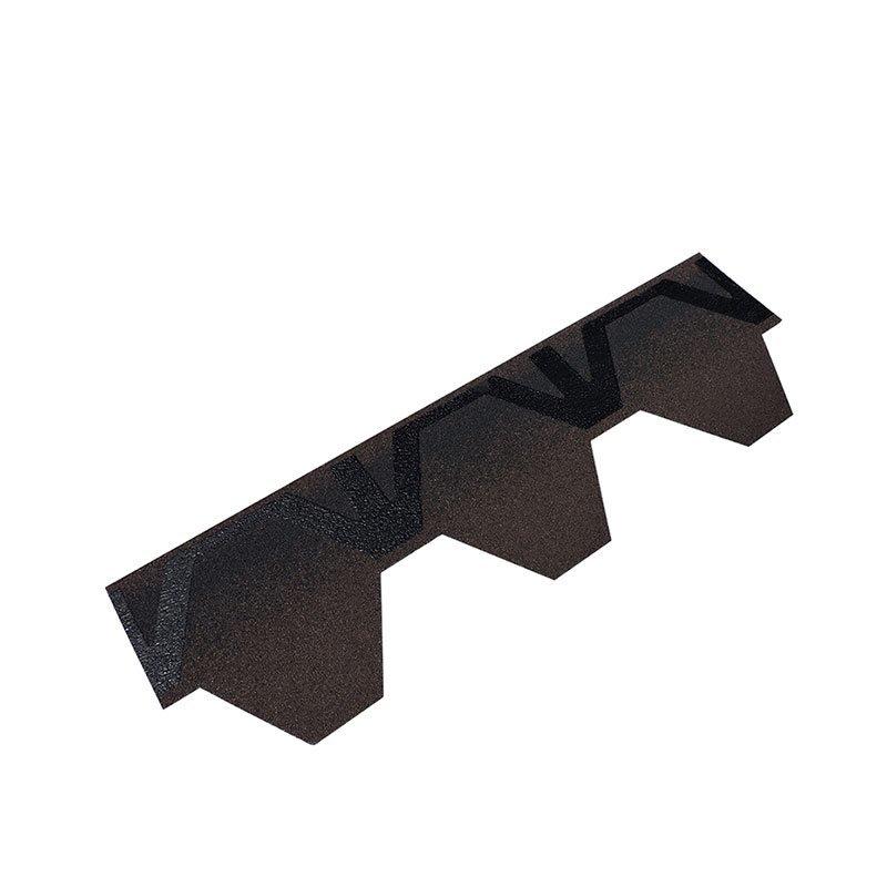 Kerabit K Easy Bitumipaanu ruskea/musta