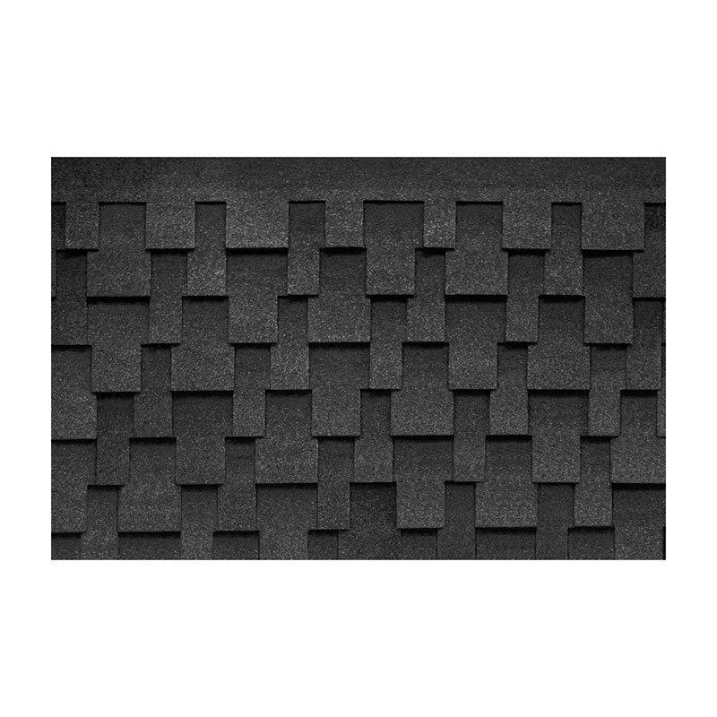 Kerabit L+ Bitumipaanu harmaa/musta