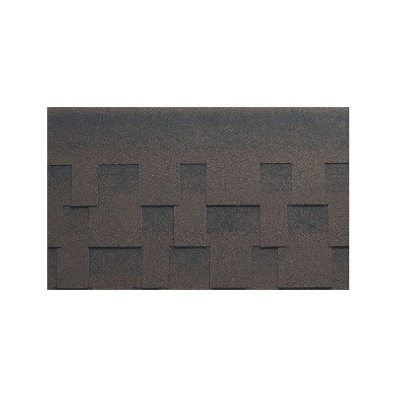 Kerabit L+ Bitumipaanu ruskea/musta
