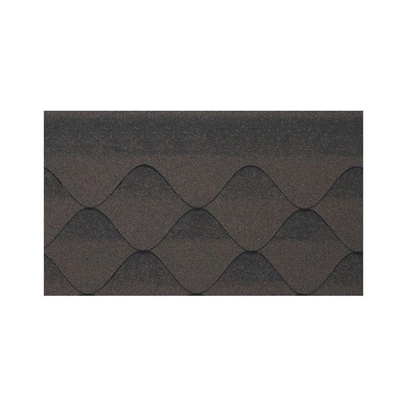 Kerabit S+ Bitumipaanu musta/ruskea